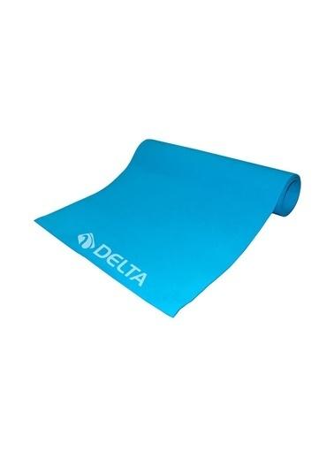 Delta Pilates Aksesuarı Mavi
